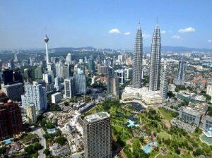 В Малайзии