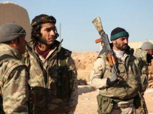 В Сирии