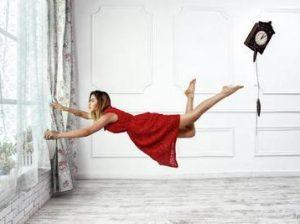 levitacija