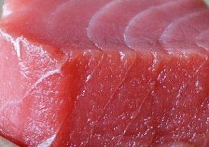 мясо тунца