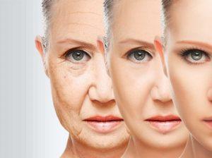 старение