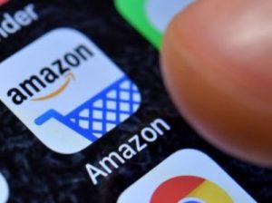 Google и Amazon