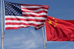 Китай и США