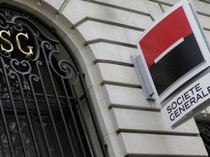Societe-Generale-Банк