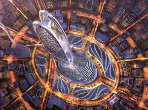 В Дубае