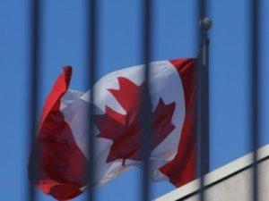 В Канаде