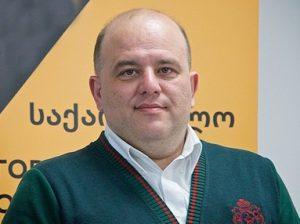 Вахтанг Маисая