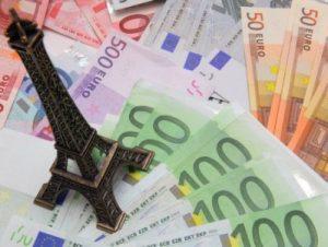 бюджет Франции