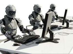 робот-репортер