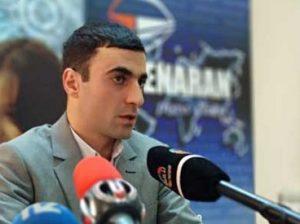 taron hovhannisyan