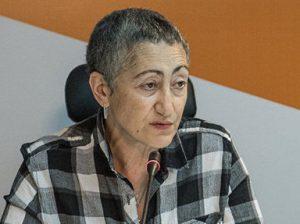 Карине Геворкян