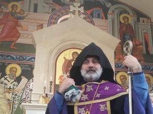 Маркос Оганесян