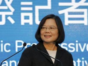 Цай Ин-вэнь