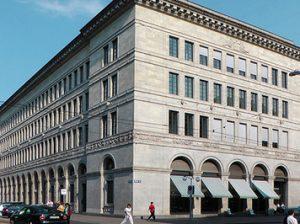 Центробанк-Швейцарии
