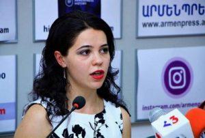Татевик Айрапетян