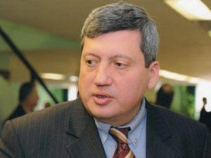 Тофик Зульфугаров