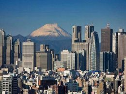 Токио-Япония
