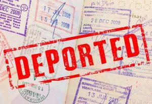 депорт