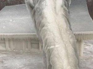 ледяное жилище