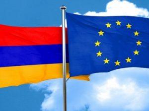 Armenia EU