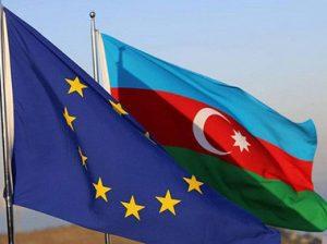 ЕС и Азербайджан