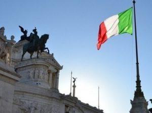 Палата депутатов Италии