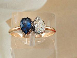 кольцо наследника Наполеона