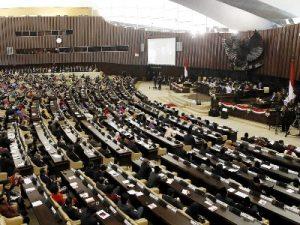 парламент Индонезии