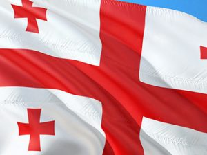 Флаг-Грузии