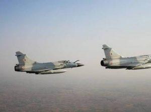 ВВС Индии
