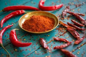 Чому варто включити гостру їжу у свій раціон харчування