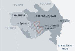 Визиты европейских депутатов в Карабах будут продолжены