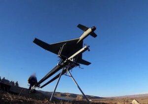 Представлен новый ударный беспилотник армянского производства (видео)