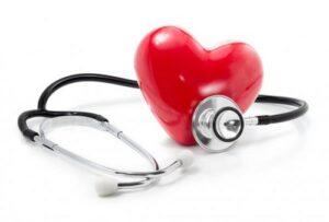 Кардиолог рассказала о нетипичных симптомах инфаркта