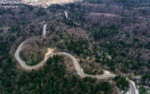 320 км дорог отремонтируют в рамках проекта «Малое Карпатское кольцо»