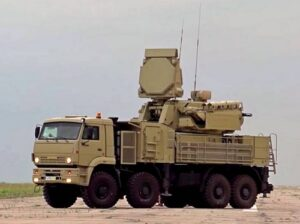 СМИ: Как Турция и США согласились поделить захваченный российский комплекс «Панцирь» в Ливии