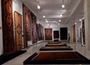Азербайджанцы «охотились» за этим сокровищем: коллекция ковров Шуши выставлена в Ереване