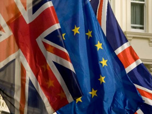 Евросоюз Великобритания