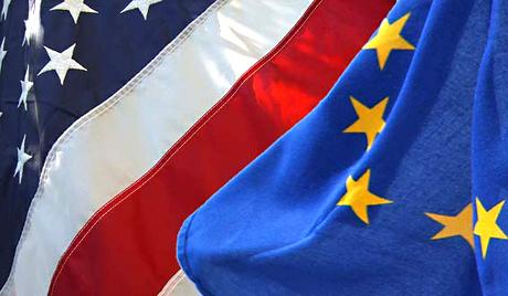 Евросоюз США
