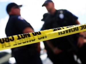 Убийства в США