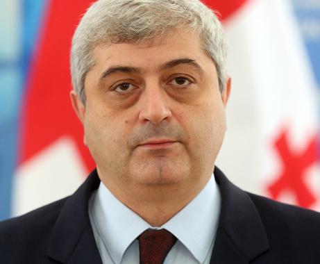 Николоз Вашакидзе
