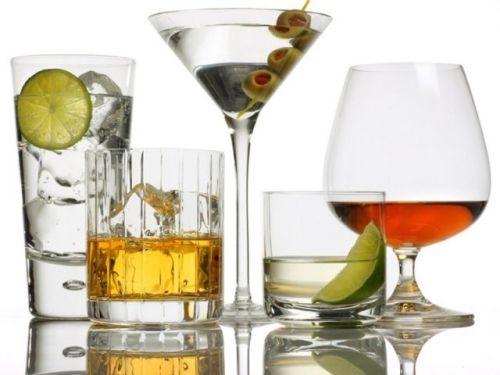 самые вредные алкогольные напитки