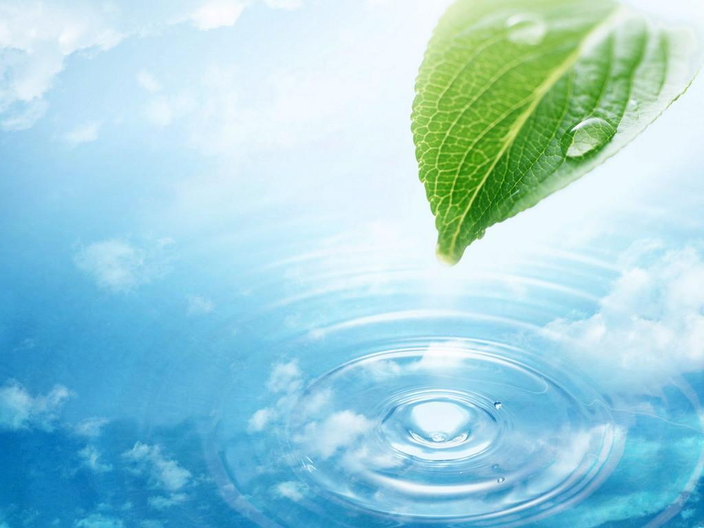 Вода спасает от раздражения и поднимет настроение