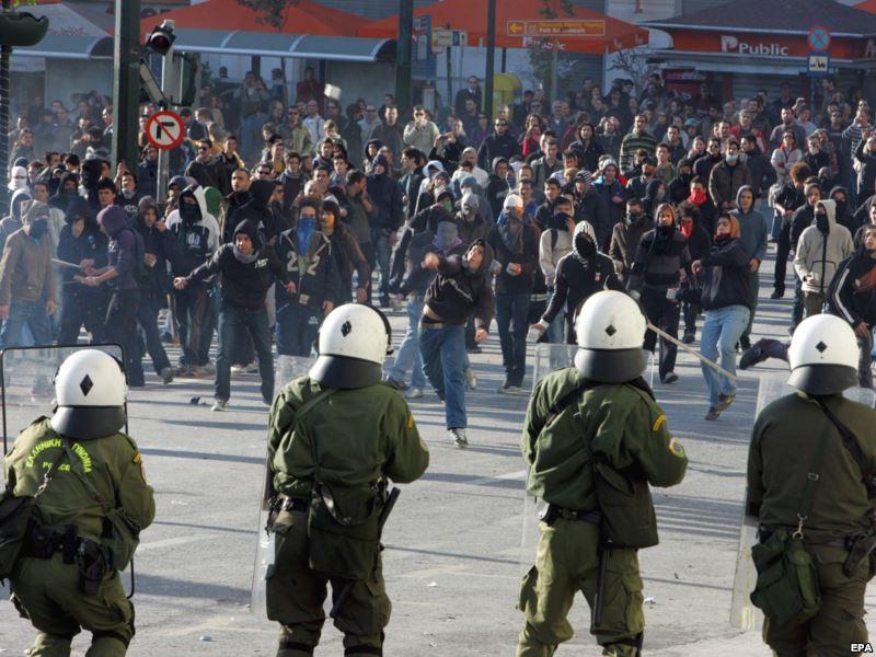На улицы Турции вышли 600 тысяч человек