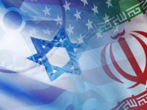 сша иран израиль