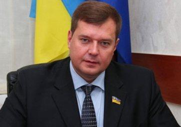 Евгений Балицкий