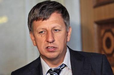 Янукович назначил Макеенко вместо Попова главой КГГА