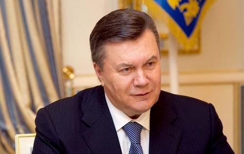 Суд еще не принимал решения о мере пресечения для Януковича