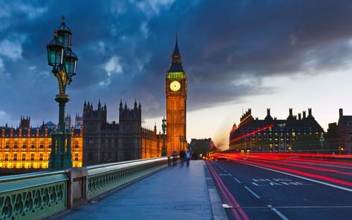 Лондон объявил крупнейшую научную премию