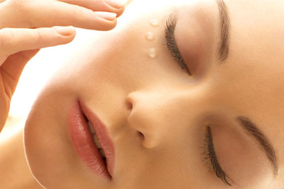 аллергия вокруг глаз как лечить